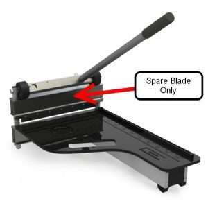 Spare Blade for 24127 - Bullet Tools Ez Shear 13