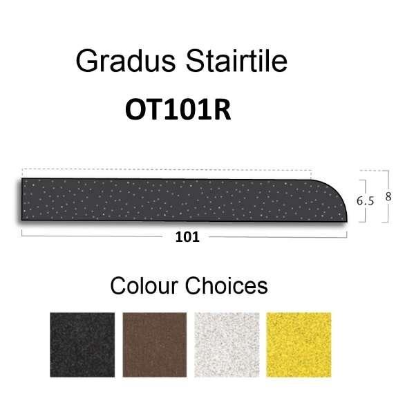 Gradus Stairtile OT101R Disc