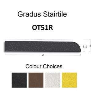Gradus Stairtile OT51R