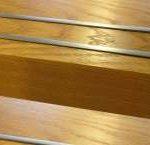 Stainless Steel Anti Slip Stair Inserts