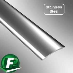 Stainless Steel Coverstrip