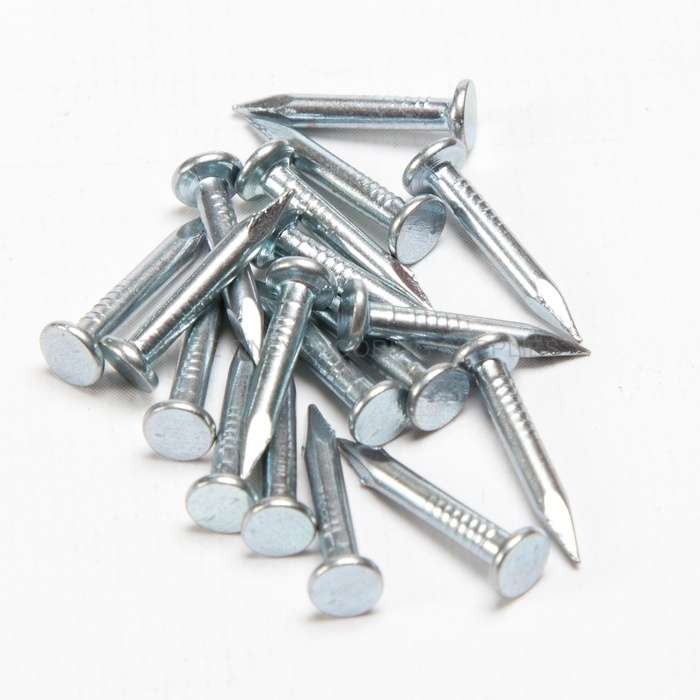 nt60 20mm Concrete Nails