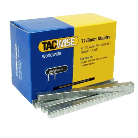 71/8mm Staples