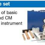 Complete Set Of Flooring Equipment