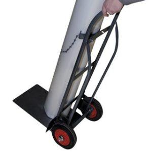 Large Carpet Handling Dolly / Trolley