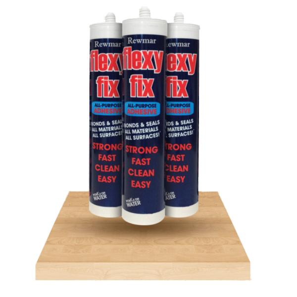 Flexy Fix Rewmar All Purpose Adhesive